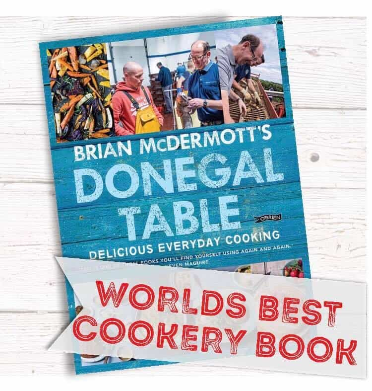 Donegal Table Worlds Best